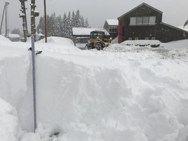 県 量 新潟 予報 降雪 降雪量予想を12時間単位に 新潟地方気象台